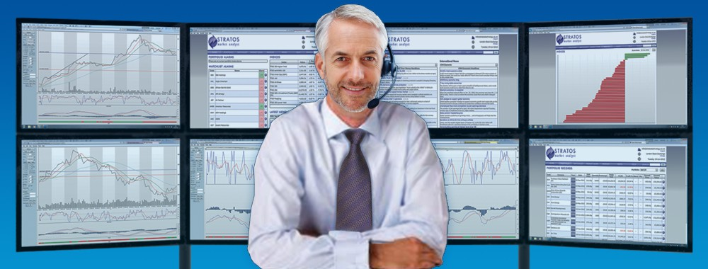 Learn from a professional trader with a proven track record